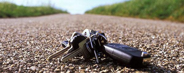 ¿Qué hacer si pierdo las llaves de casa?